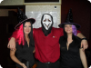 Halloween party - 23.11.2010