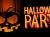 Halloween party - 23.10.2015