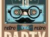 Narodeninová Retro Party 17.06.2016