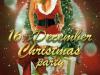 Vianočná party - 16.12.2016